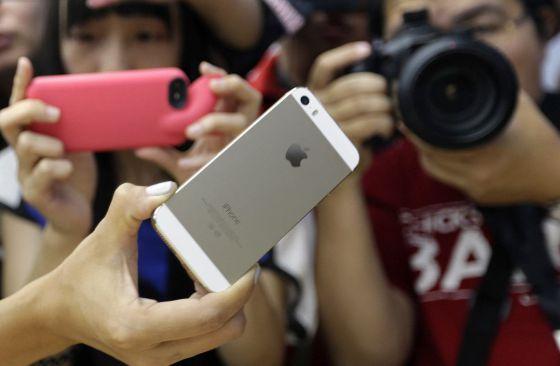 Las cámaras de Nokia y de HTC, tan buenas como la del iPhone 5S