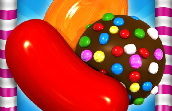 'Candy crush' obsesiona en las redes sociales