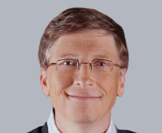 Bill Gates, el hombre más rico de EE UU por 20º año consecutivo