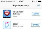 Lo mejor y peor de iOS 7