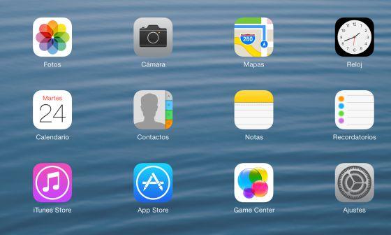 7 curiosidades de iOS 7