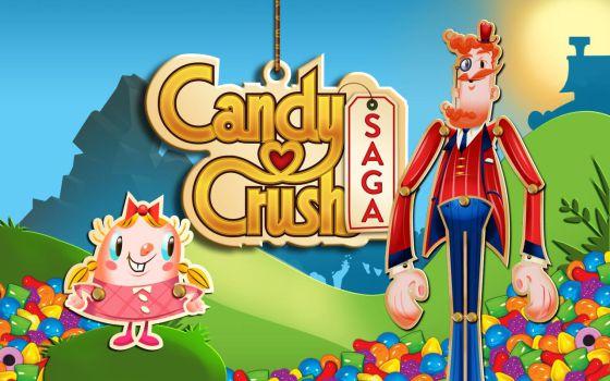 Un año de Candy Crush en el móvil
