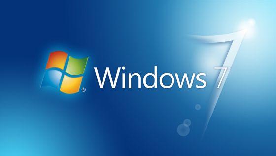 Microsoft jubila Windows 7