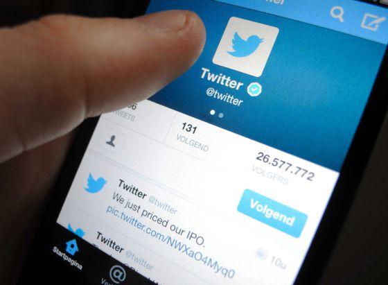 Twitter, muchas estrellas y pocos seguidores