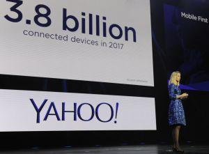 Marissa Mayer revoluciona Yahoo!
