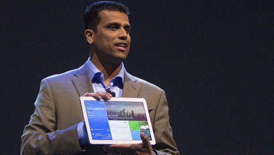 Más grandes y más baratas, así serán las tabletas de 2014