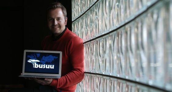 40 millones de personas aprenden idiomas con Busuu.com