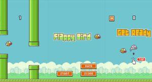 'Flappy bird' muere de éxito