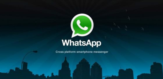 WhatsApp recupera el servicio