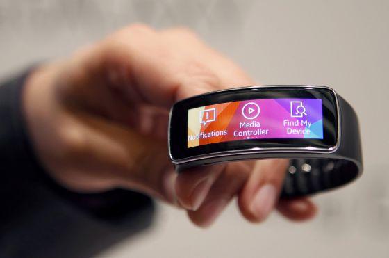 Samsung Galaxy S5 no rompe moldes