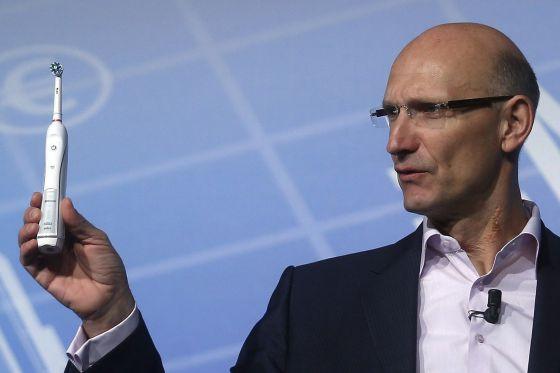 """Deutsche Telekom avisa: si algo es gratis """"el producto eres tú"""""""