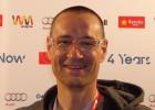 """Mike Näf: """"Las aplicaciones nacen y mueren"""""""