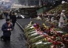 #EuroMaidan acabó con Yanukóvich