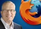 Dimite el director de Mozilla