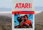 La tumba de 'E.T.' se busca en el desierto de Nuevo México