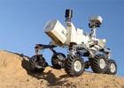 Cuatro aragoneses, finalistas de la NASA con un robot 'open source'