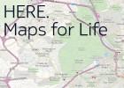 Los mapas que guían el rumbo de Nokia