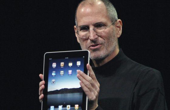 Las tabletas de Samsung superarán al iPad este año