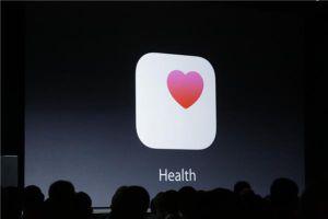 Apple entra en el mundo de la salud con HealthKit