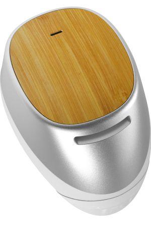 Hint, el auricular inteligente de Motorola.