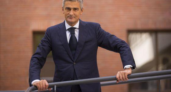 Giovanni Buttarelli, experto europeo en protección de datos.