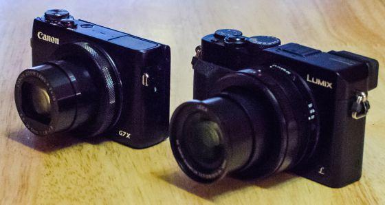 Cinco cámaras de 2014 a las que los móviles no pueden plantar cara