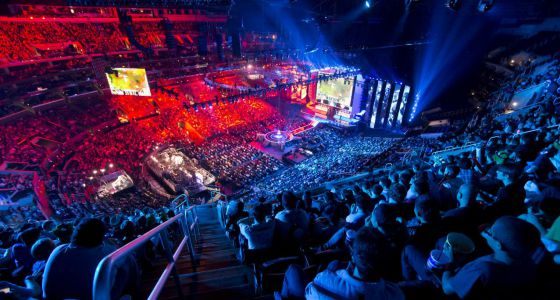 32 millones de aficionados en el campeonato mundial del 'League of legends'.