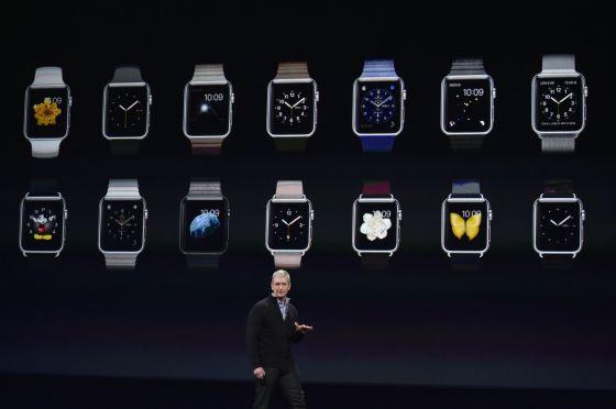 Las claves del nuevo Apple Watch