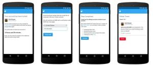 Twitter endurece sus reglas y pone en marcha dos medidas antiacoso