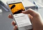 Así cambiarán las noticias de Facebook en el móvil