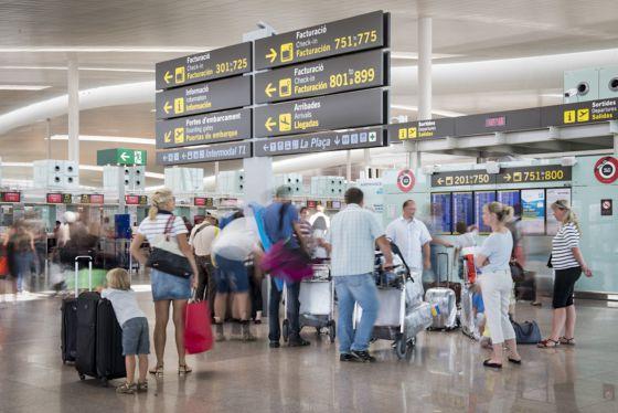 Un estudio fija la mejor fecha para comprar billetes de avión más baratos