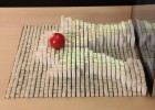 Una alfombra robot acerca al presente la casa del futuro