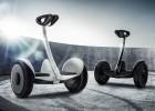 El gigante chino Xiaomi se aventura en el transporte con un Segway