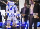 Los niños aprenderán jugando con robots impresos en 3D