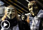 Anonymous contra ISIS