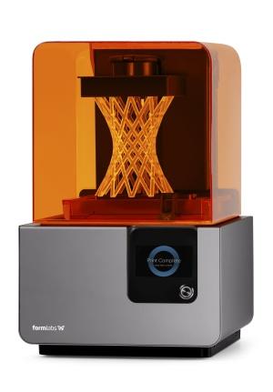 La impresora Form2.
