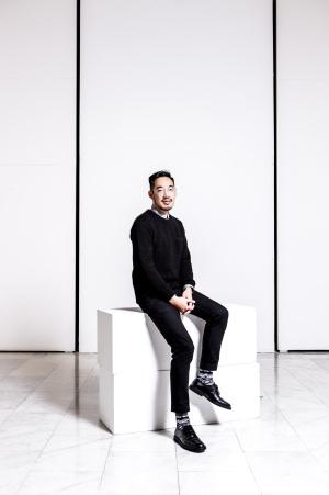 Jonathan Lee, diseñador jefe de Google.