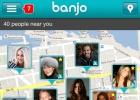 Banjo, la bola de cristal del mundo real