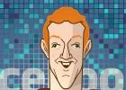 Zuckerberg: de repente, um filantropo