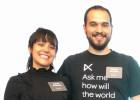 La startup mexicana Kichink, premiada por Google