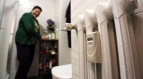 Ahorrar en calefacción y electricidad
