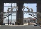 Así será el primer puente impreso del mundo