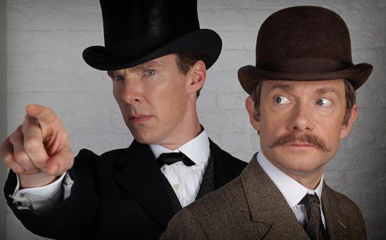 La inteligencia artificial ha ayudado a prever la recepción del capítulo especial de 'Sherlock' en países donde ningún experto apostaba por su éxito.