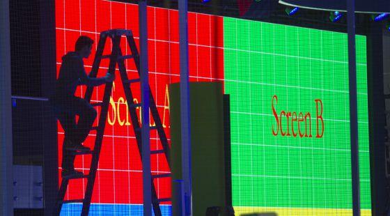 CES Las Vegas 2016 - Consumer Electronics Show