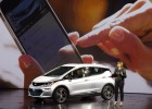 Bolt EV, un coche eléctrico para todos los públicos