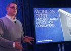 Lenovo estrenará Project Tango