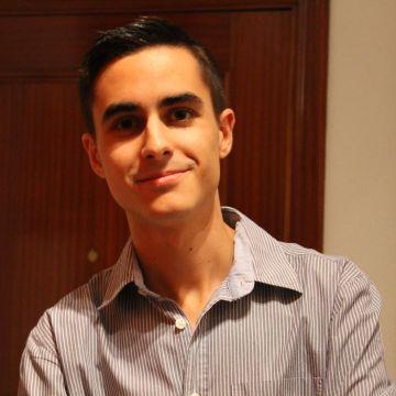 Javier Santos, desarrolladores de aplicaciones para Android