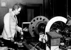¿Quién inventó la televisión mecánica?