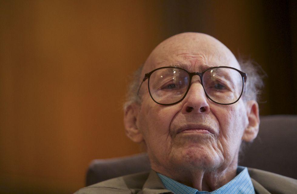 Muere Marvin Minsky