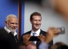 India bloquea FreeBasics, la plataforma de Facebook